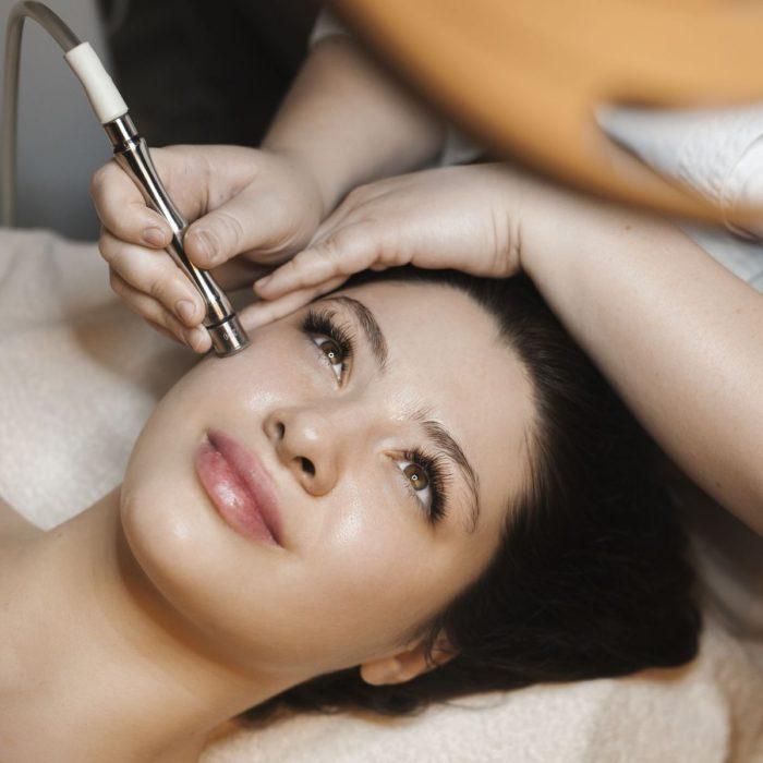 Microneedling soin visage médical acné ride cicatrice ciney namur velaine