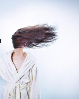 Cosmétiques cheveux