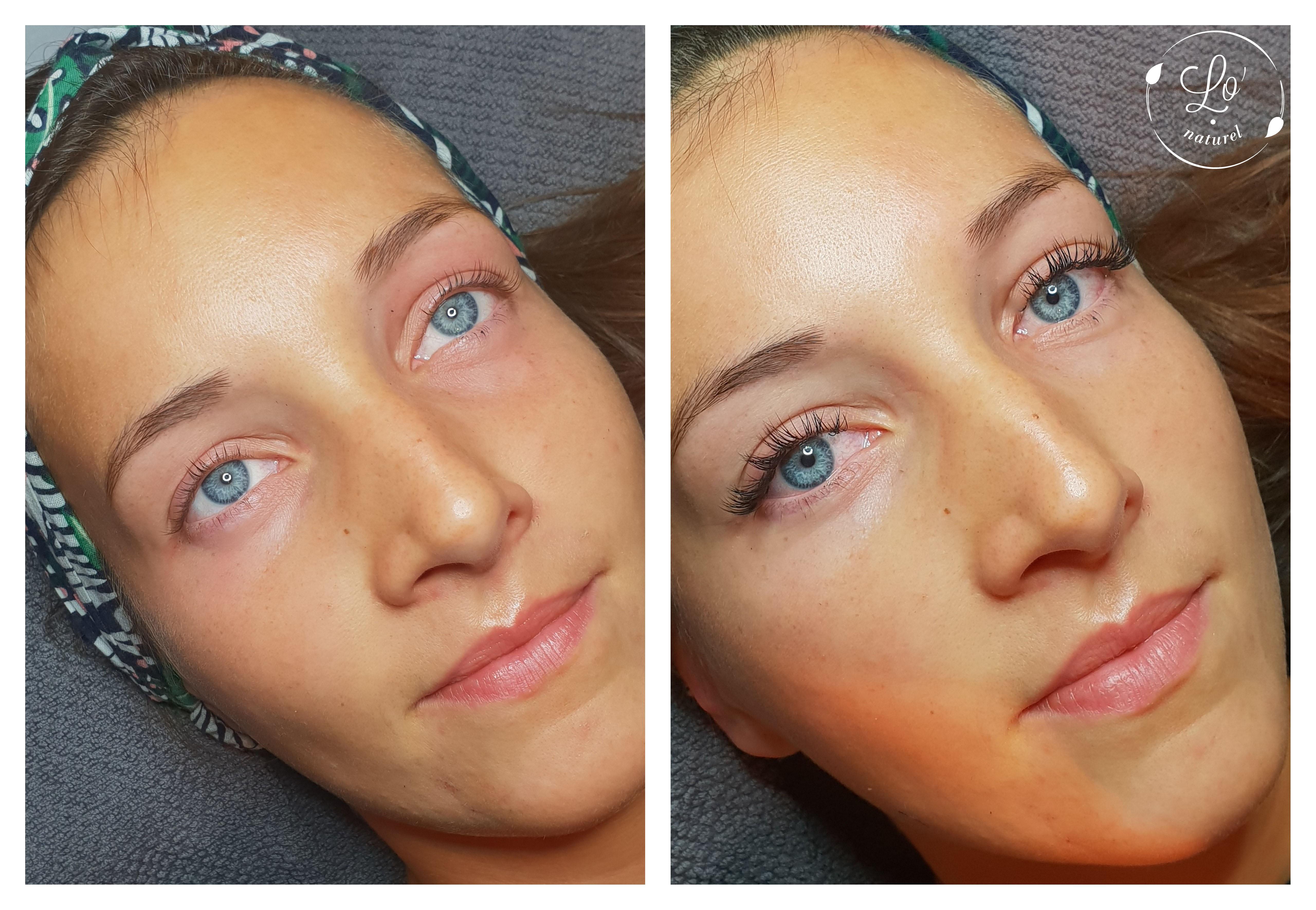 Avoir de beaux yeux n'a jamais été aussi facile grâce à Lo'naturel