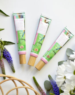 Lo'naturel propose une gamme de maquillage vegan et naturel