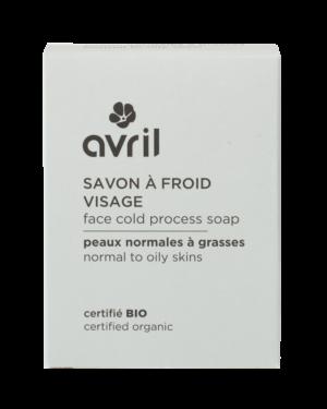 Savon bio pour peau grasse produit naturel lonaturel namur ciney